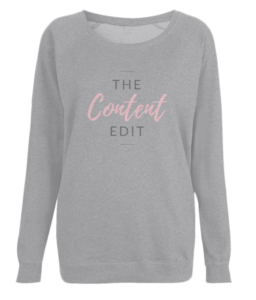 Content Edit Jumper