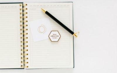 3 Quick & Easy Ways to Improve Your Blog Posts