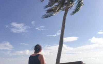A Relaxing Getaway: TRS Yucatan, Mexico