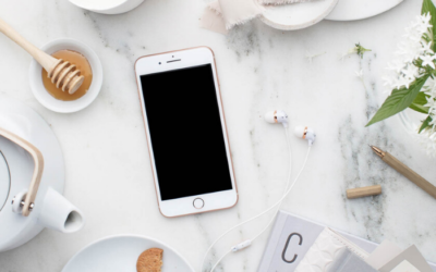 3 WAYS TO STAY CONSISTENT ON INSTAGRAM